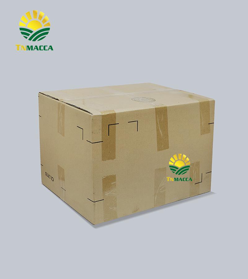 Combo 6 hộp Macca sấy nứt Flagship đặc biệt 500g ( 3 Kg )